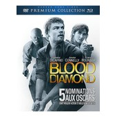 Blood Diamond - Combo Blu-Ray+ Dvd de Edward Zwick