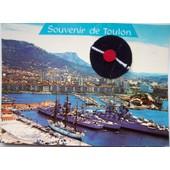 Toulon Marine Bateaux Et B�ret-Bachi