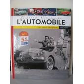 La Grande Histoire De L Automobile 1950 1959 de BELLU KRAUSE