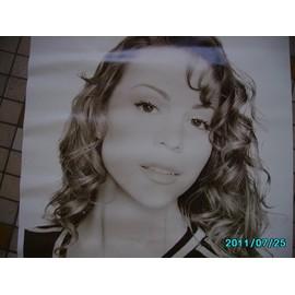 Rare Poster Mariah Carey 90X65