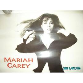 Poster Mariah Carey Fantasy 90X65