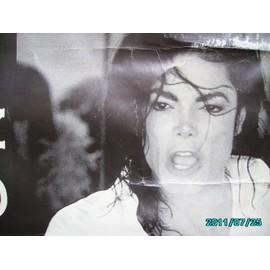 Poster Michael Jackson 63X45
