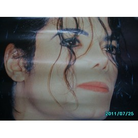 Poster Michael Jackson 86X61