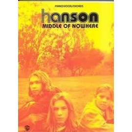 Hanson : Middle of Nowhere