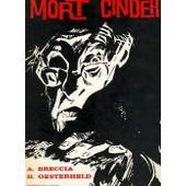 Mort Cinder de A. Breccia, H. Oesterheld