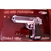 Pistolet � Billes Paca Import 500036 Air Gun Precision
