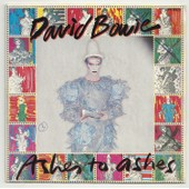Ashes To Ashes / Move On - David Bowie