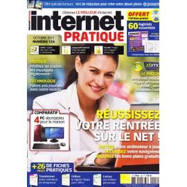 Internet Pratique 124