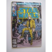 Star Wars Comics Collector 29