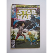 Star Wars Comics Collector 28