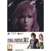 Pack De Precommande Final Fantasy Xiii-2