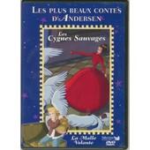 Les Plus Beaux Contes D'andersen :Les Cygnes Sauvages + La Malle Volante de Selection Du Readers Digest