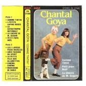 Chantal Goya - Comme Tintin