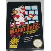 Super Mario Bros