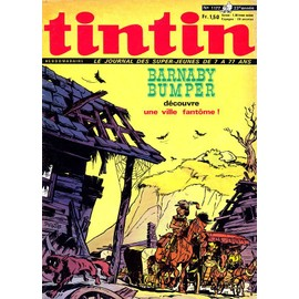 Tintin N� 1177