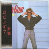 Secret Agent (Japanese Mini Lp Remasteris�) - Robin Gibb