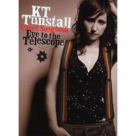 TUNSTALL KT EYE TO THE TELESCOPE CHORD SONGBOOK