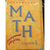 Math, Terminale S - Enseignement Obligatoire de Pierre-Henri Terracher
