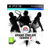 Ea Sports Grand Chelem Tennis 2