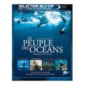 Le Peuple Des Oc�ans - Blu-Ray de Jacques Cluzaud