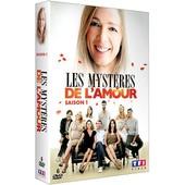 Les Myst�res De L'amour - Saison 1 de Olivier Altman