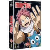 Fairy Tail - Vol. 6 de Shinji Ishidaira