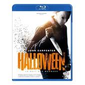 Halloween - La Nuit Des Masques - Blu-Ray de John Carpenter