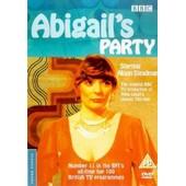 Abigail's Party [Import Anglais] (Import) de Mike Leigh