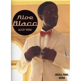 ALOE BLACC GOOD THINGS PVG TAB