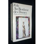 Au Bonheur Des Dames.Edition Etablie Et Annotee Par Henri Mitterand. de emile zola