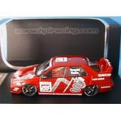 Alfa Romeo 155 Ts #155 Silverstone 1994 Btcc Cet Tarquini Italia Hpi Racing 8127 1/43
