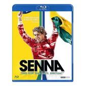 Senna - Blu-Ray de Asif Kapadia