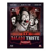 Balada Triste - Blu-Ray de �lex De La Iglesia