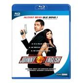 Johnny English - Blu-Ray de Peter Howitt