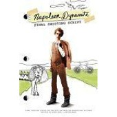 Napoleon Dynamite : Final Shooting Script de Hess Jared