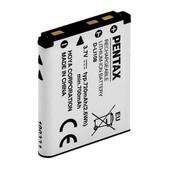 Pentax Batterie D-Li108