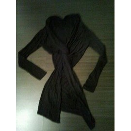 Pull Noir Taille S