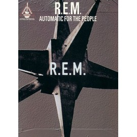 R.E.M. AUTOMATIC FOR THE PEOPLE TAB