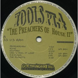 The Preachers of House II