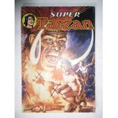 Super Tarzan N� 33 La Grotte Maudite de Edgar Rice Burroughs