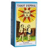 Tarot D�Epinal