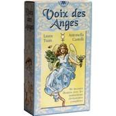 Tarot Les Voix Des Anges.