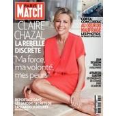 Pas Rakuten Cher Paris D'occasion Match Claire Chazal Ou Sur BrdxoCeW
