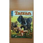 Tarzan Le Seigneur De La Jungle G�ant Trimestriel N� 23 de Edgar RICE BURROUGHS