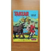 Tarzan Tout En Couleurs N� 80 de Edgar RICE BURROUGHS