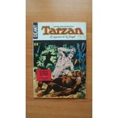Tarzan Le Seigneur De La Jungle G�ant Trimestriel N� 33 de Edgar RICE BURROUGHS