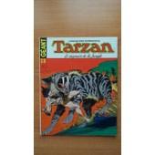 Tarzan Le Seigneur De La Jungle G�ant Trimestriel N� 28 de Edgar RICE BURROUGHS