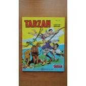 Tarzan Tout En Couleurs N� 66 de Edgar Rice Burroughs