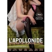 L'apollonide, Souvenirs De La Maison Close de Bertrand Bonello
