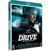 Drive - Combo Blu-Ray+ Dvd + Copie Digitale de Nicolas Winding Refn